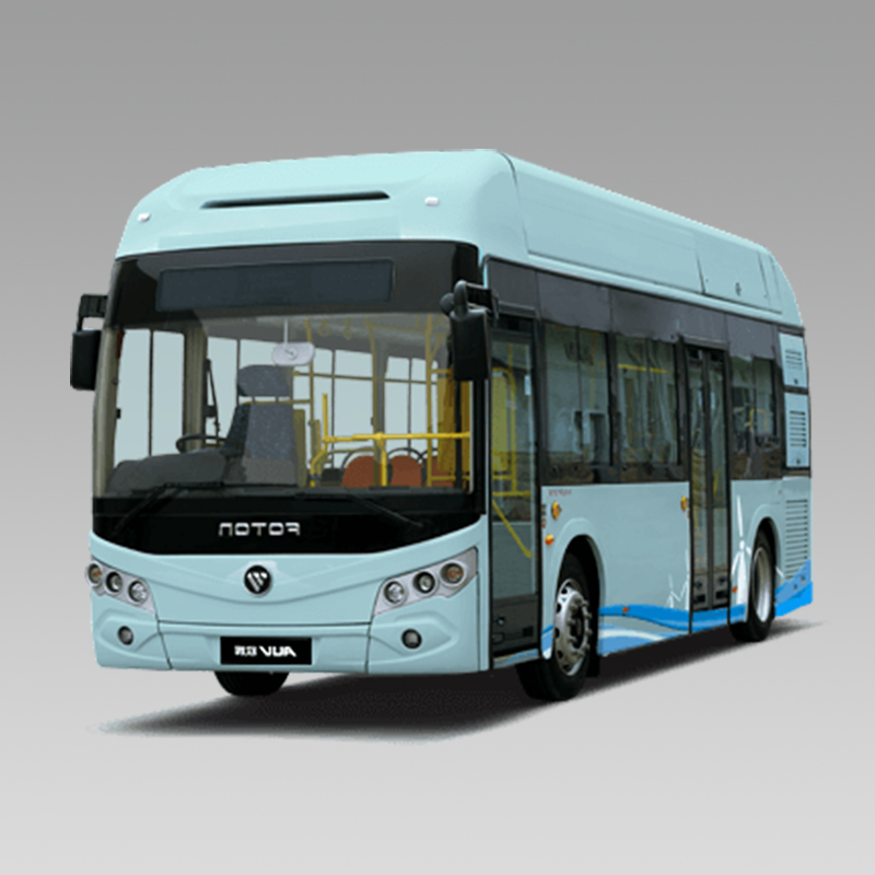 BJ6851氢燃料城市客车