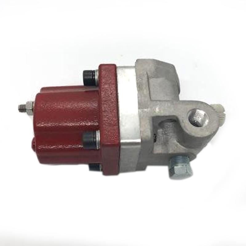 康明斯专用燃油切断电磁阀