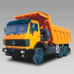 北奔 NG80B重卡 375马力 6X4 5.6米自卸车(ND5250ZLJZ13)
