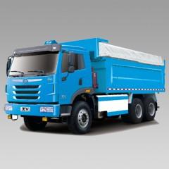 一汽解放  天V 6×4 12L自卸车