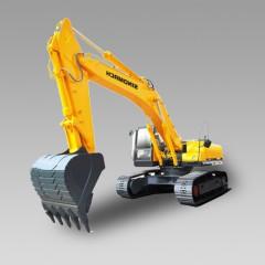德力重工DL15-9-挖掘机
