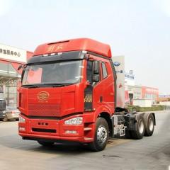 一汽解放  J6L 4×2 4DK质惠版载货车