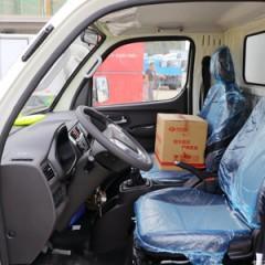 福田 祥菱M2 1.5L 116马力 汽油 3.3米单排厢式微卡