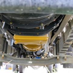 东风柳汽 新乘龙M3 160马力 4X2 4.2米自卸车