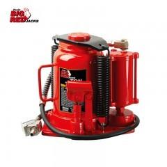 BIG RED TRQ35002 气动立式液压千斤顶卡车用千斤顶 起重工具汽修工具35吨